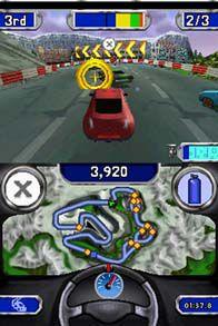 Cкриншот Need for Speed Nitro-X, изображение № 256031 - RAWG