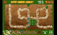 Cкриншот Super Swarm Smash, изображение № 2845463 - RAWG