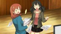Anime Studio Simulator screenshot, image №146585 - RAWG