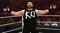 Cкриншот WWE 2K17, изображение № 9876 - RAWG