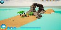 Cкриншот Naufrago - The Crab Island, изображение № 2403881 - RAWG