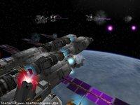 Cкриншот Орбитальные разборки, изображение № 505250 - RAWG