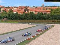 Cкриншот Grand Prix 3, изображение № 327713 - RAWG