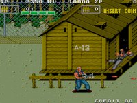SNK 40th ANNIVERSARY COLLECTION screenshot, image №1702373 - RAWG