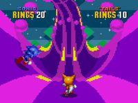 Cкриншот Sonic the Hedgehog 2, изображение № 131617 - RAWG