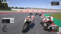 Cкриншот MotoGP 19, изображение № 1912604 - RAWG