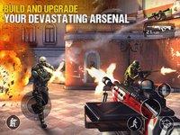 Cкриншот Modern Combat 5, изображение № 879824 - RAWG