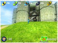 Cкриншот Eco Warriors: Episode 1 - Invasion of the Necrobots, изображение № 508637 - RAWG