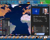 Cкриншот Выборы-2008. Геополитический симулятор, изображение № 489928 - RAWG