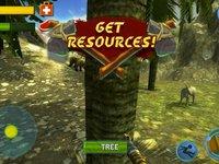 Cкриншот Survival Island Simulator 2016, изображение № 1683325 - RAWG