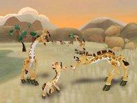 SimAnimals Africa screenshot, image №252910 - RAWG