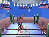 Cкриншот Robot Fight Ring VS Heros, изображение № 1992603 - RAWG