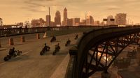 Cкриншот Grand Theft Auto IV: The Lost and Damned, изображение № 511993 - RAWG
