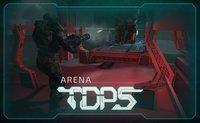 TDP5 Arena 3D screenshot, image №214534 - RAWG