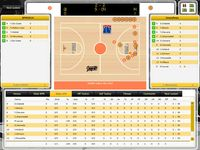 Cкриншот Basketball Pro Management 2014, изображение № 199340 - RAWG