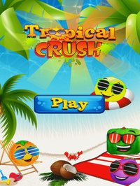 Cкриншот Tropical Crush, изображение № 1746674 - RAWG