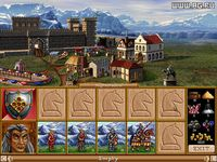 Heroes of Might and Magic 2: The Succession Wars screenshot, image №335308 - RAWG