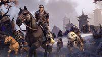 Cкриншот The Elder Scrolls Online: Tamriel Unlimited, изображение № 30104 - RAWG