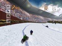 Cкриншот Kawasaki Snow Mobiles, изображение № 473080 - RAWG