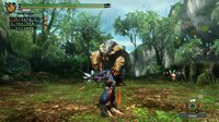Monster Hunter 3 Ultimate screenshot, image №261471 - RAWG