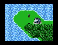 Final Fantasy (1987) screenshot, image №729651 - RAWG