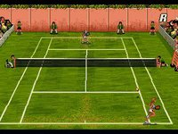 Cкриншот Sampras Tennis 96, изображение № 760231 - RAWG