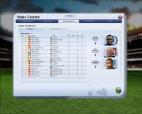 Cкриншот FIFA Manager 09, изображение № 496169 - RAWG