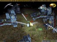 Cкриншот Земля 2150: Война миров, изображение № 330922 - RAWG