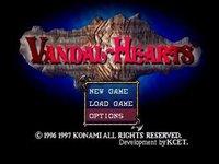 Vandal Hearts screenshot, image №765320 - RAWG