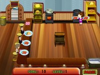 Cкриншот Fast Food Diner Story: Restaurant Chef Cooking Deluxe, изображение № 1783392 - RAWG