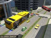 Cкриншот City Bus High Flying Simulator, изображение № 1802153 - RAWG