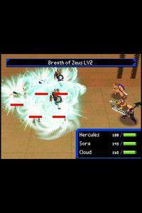 Cкриншот KINGDOM HEARTS Re:coded, изображение № 245642 - RAWG