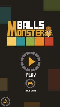 Cкриншот Bounzy Ball-Block breaker, изображение № 1805212 - RAWG