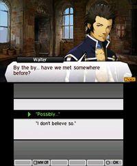 Shin Megami Tensei IV screenshot, image №243746 - RAWG