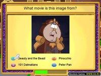 Cкриншот Disney Trivia Challenge, изображение № 331154 - RAWG