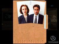 Cкриншот The X-Files Game, изображение № 1758261 - RAWG