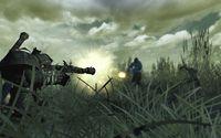 Cкриншот Две сорванные башни, изображение № 507103 - RAWG