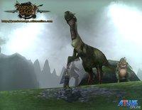 Cкриншот Pandora Saga, изображение № 549030 - RAWG
