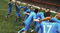 Cкриншот 2010 FIFA World Cup: South Africa, изображение № 546506 - RAWG