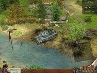 Cкриншот В тылу врага, изображение № 222030 - RAWG
