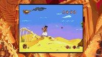"""Cкриншот «Классические игры Disney: """"Алладин"""" и """"Король Лев""""», изображение № 2540702 - RAWG"""