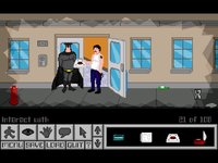 Cкриншот The Adventures of Fatman, изображение № 129197 - RAWG