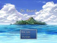Cкриншот On Board Game, изображение № 706394 - RAWG