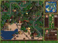 Heroes of Might and Magic 3: Armageddon's Blade screenshot, image №299109 - RAWG