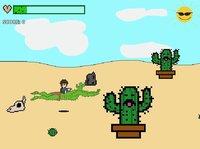 Cкриншот Cactus Yeehaw, изображение № 1844569 - RAWG