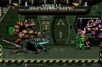 Cкриншот Battletoads Arcade, изображение № 2210188 - RAWG