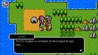 Dragon Sinker screenshot, image №705301 - RAWG