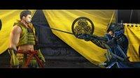 Sengoku BASARA: Samurai Heroes screenshot, image №540989 - RAWG