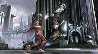 Cкриншот Injustice - видеоигра, изображение № 595273 - RAWG