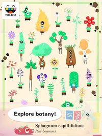 Cкриншот Toca Lab: Plants, изображение № 1368215 - RAWG
